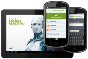ESET Mobile Security 1 jaar